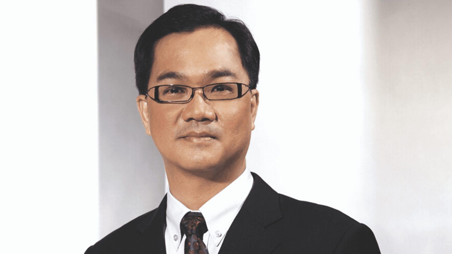 Kang Puay Seng