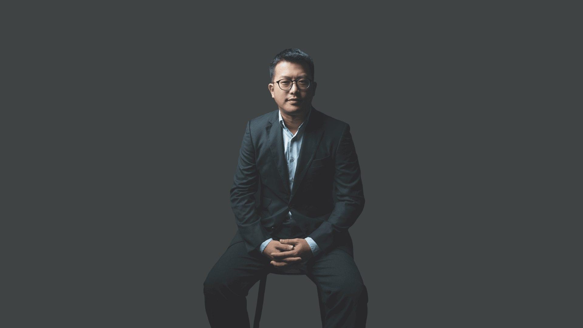 Louis Tan Leong Chuin