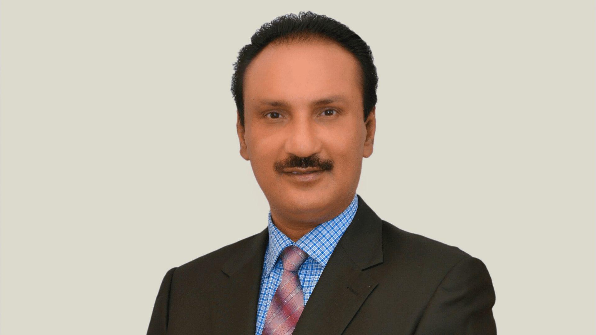 Mohamed Zackiriah Nazeer Ahamed