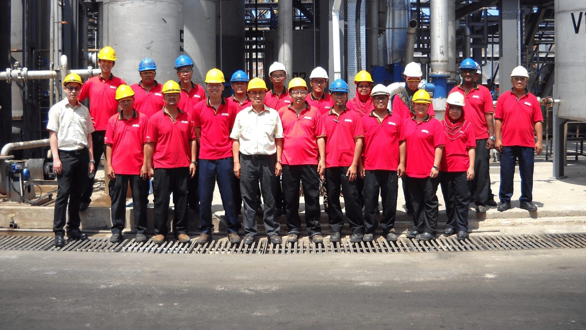Asta Chemicals Sdn. Bhd.
