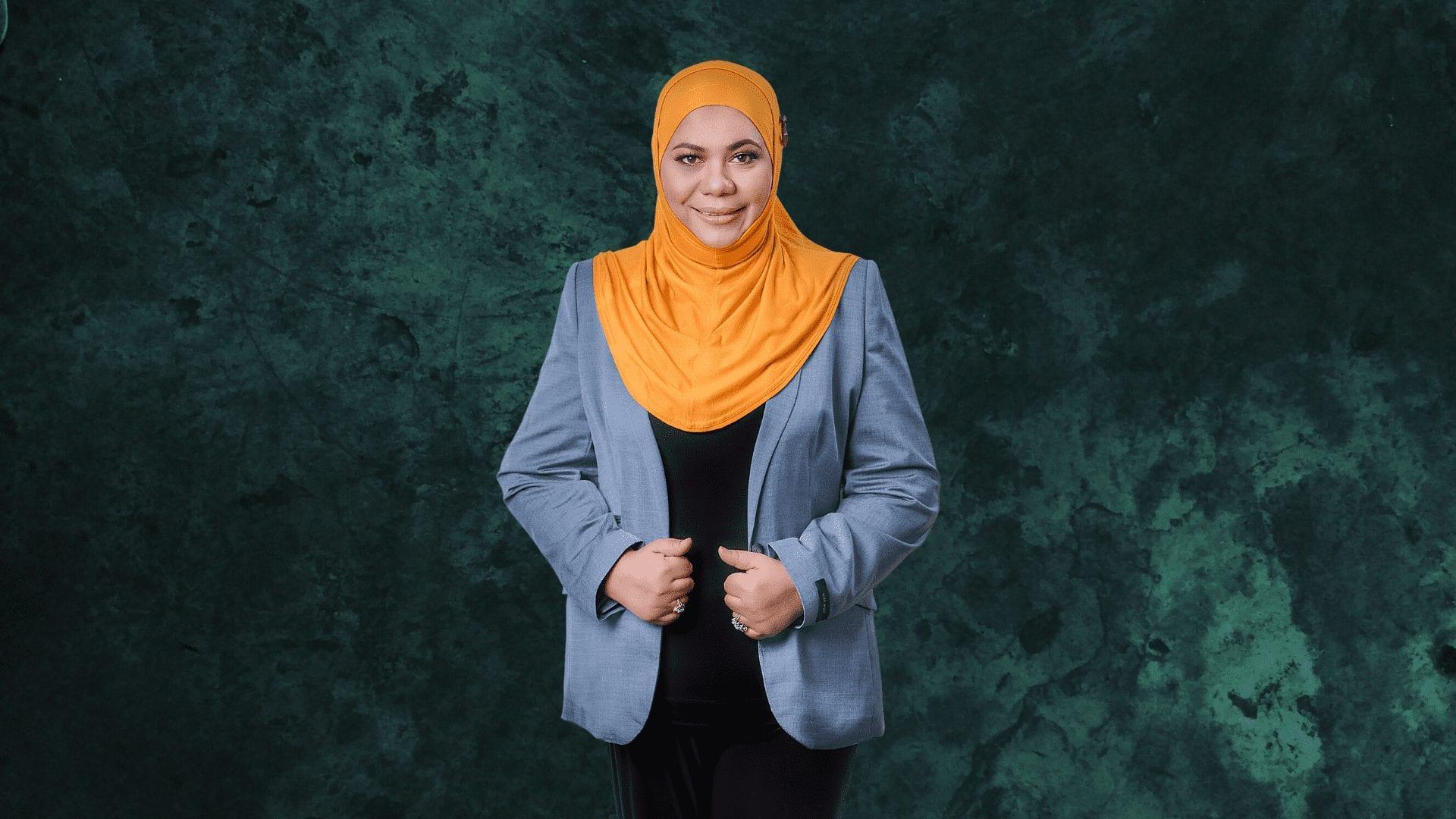 Dato' Farshila Binti Emran