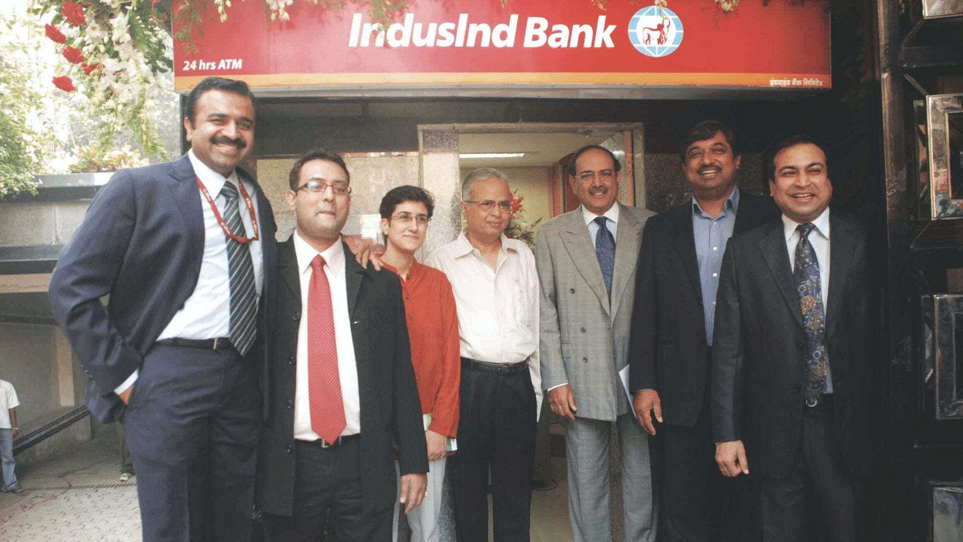 IndusInd Bank Limited