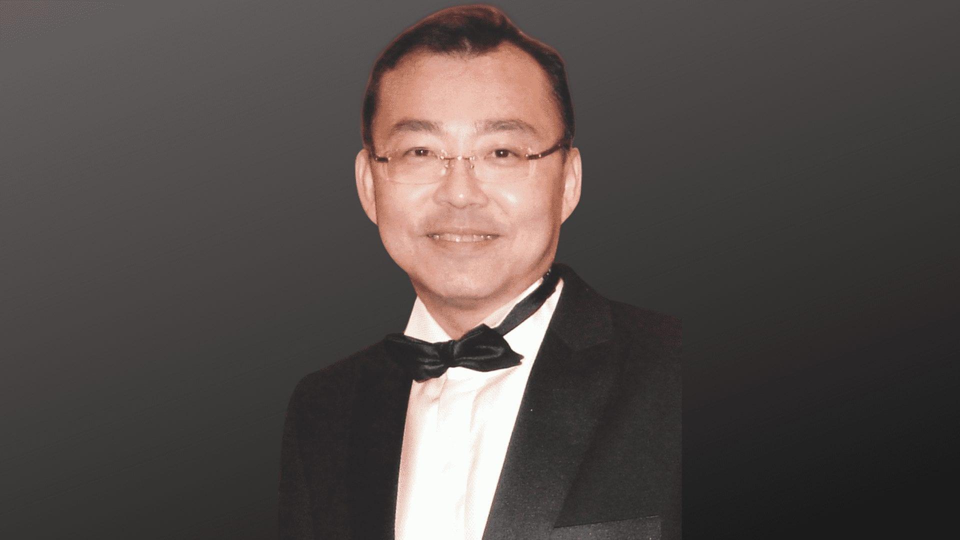 Bernard Wong Chun Nam