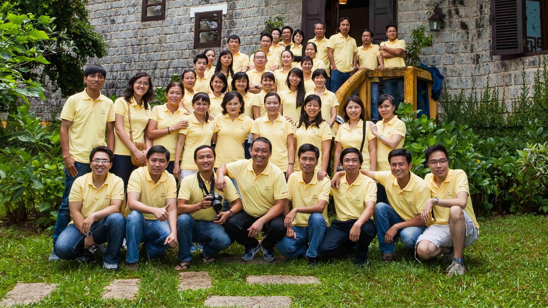 Esquel Garment Manufacturing Vietnam Co., Ltd.
