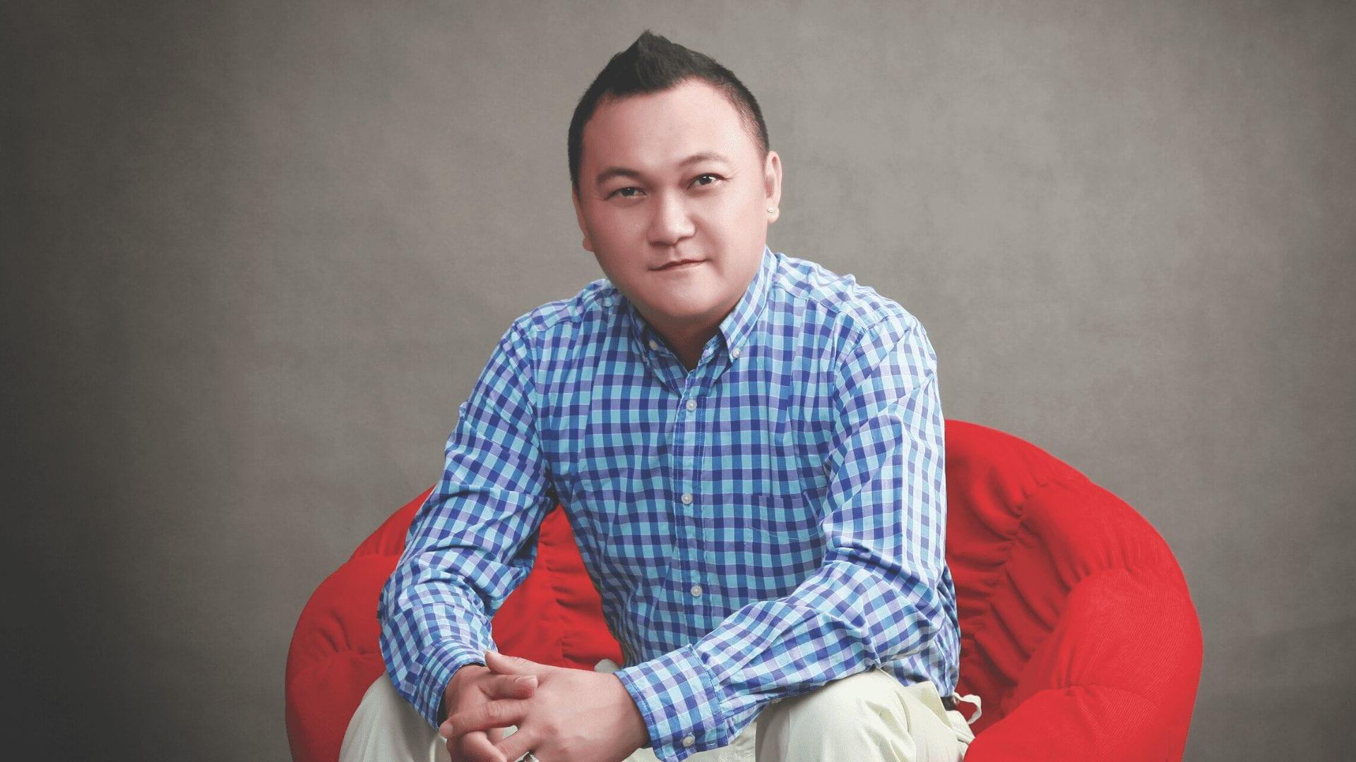 Dato' Tony Looi Chee Hong