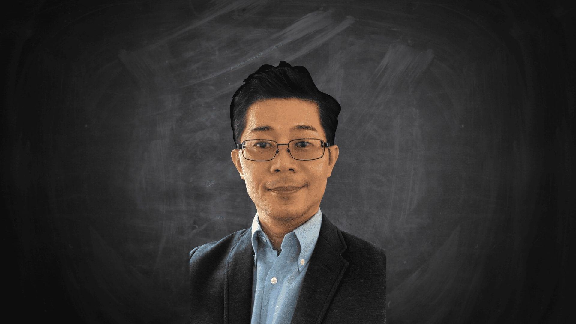 Khoo Kay Khoon