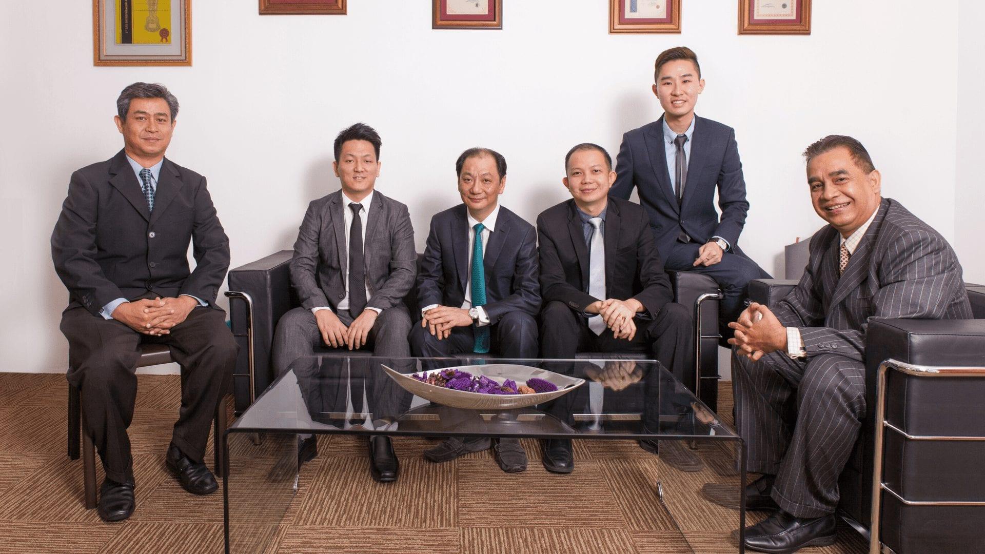 Talk Focus Sdn Bhd