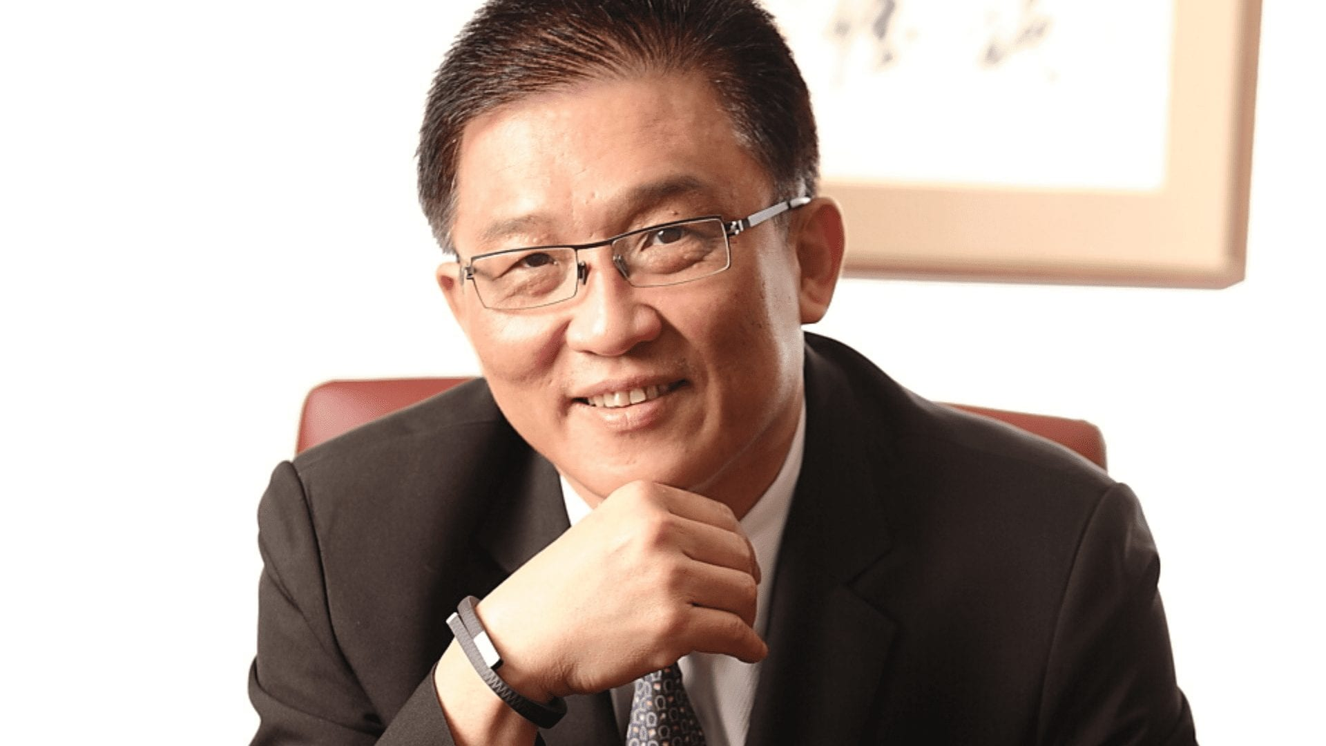 Dr. Chairat Panthuraamphorn