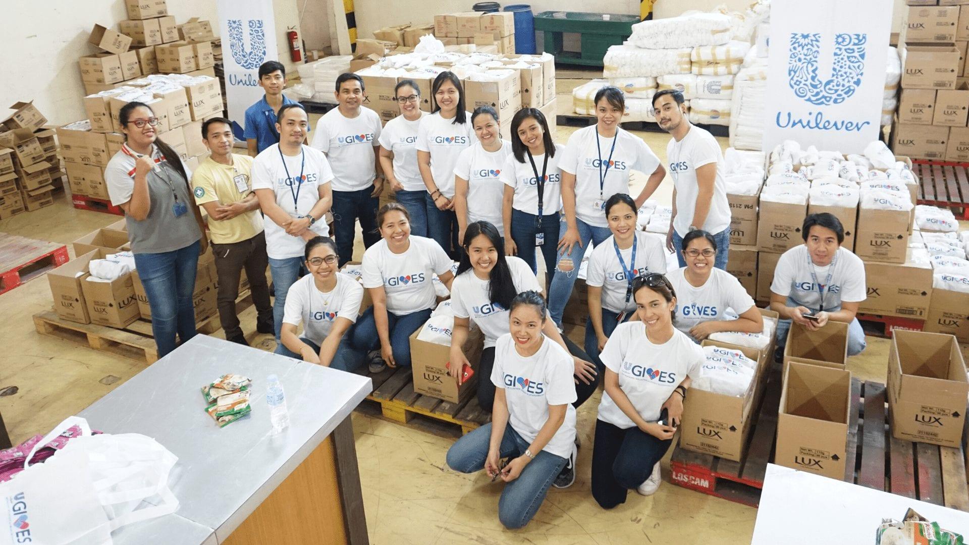 Unilever Philippines Inc.