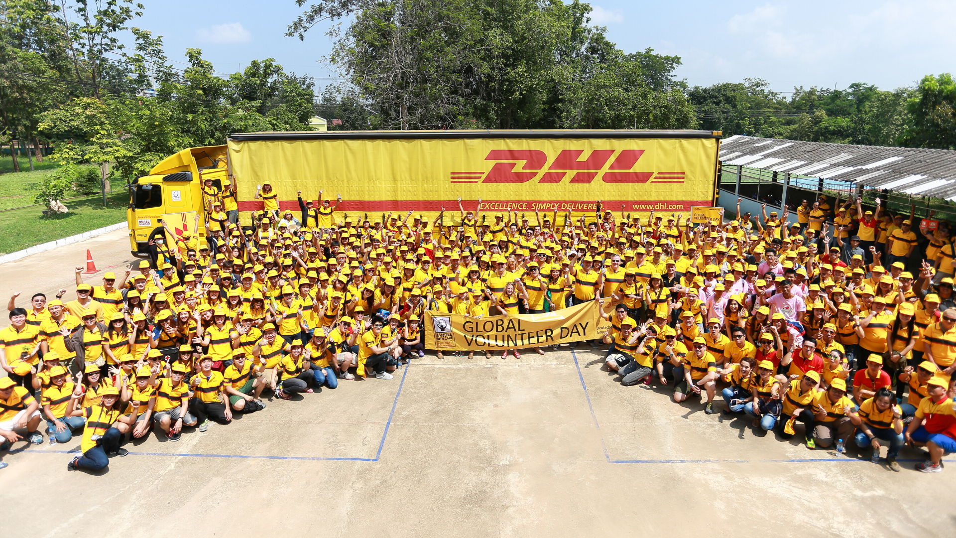 DHL Express International (Thailand) Ltd.