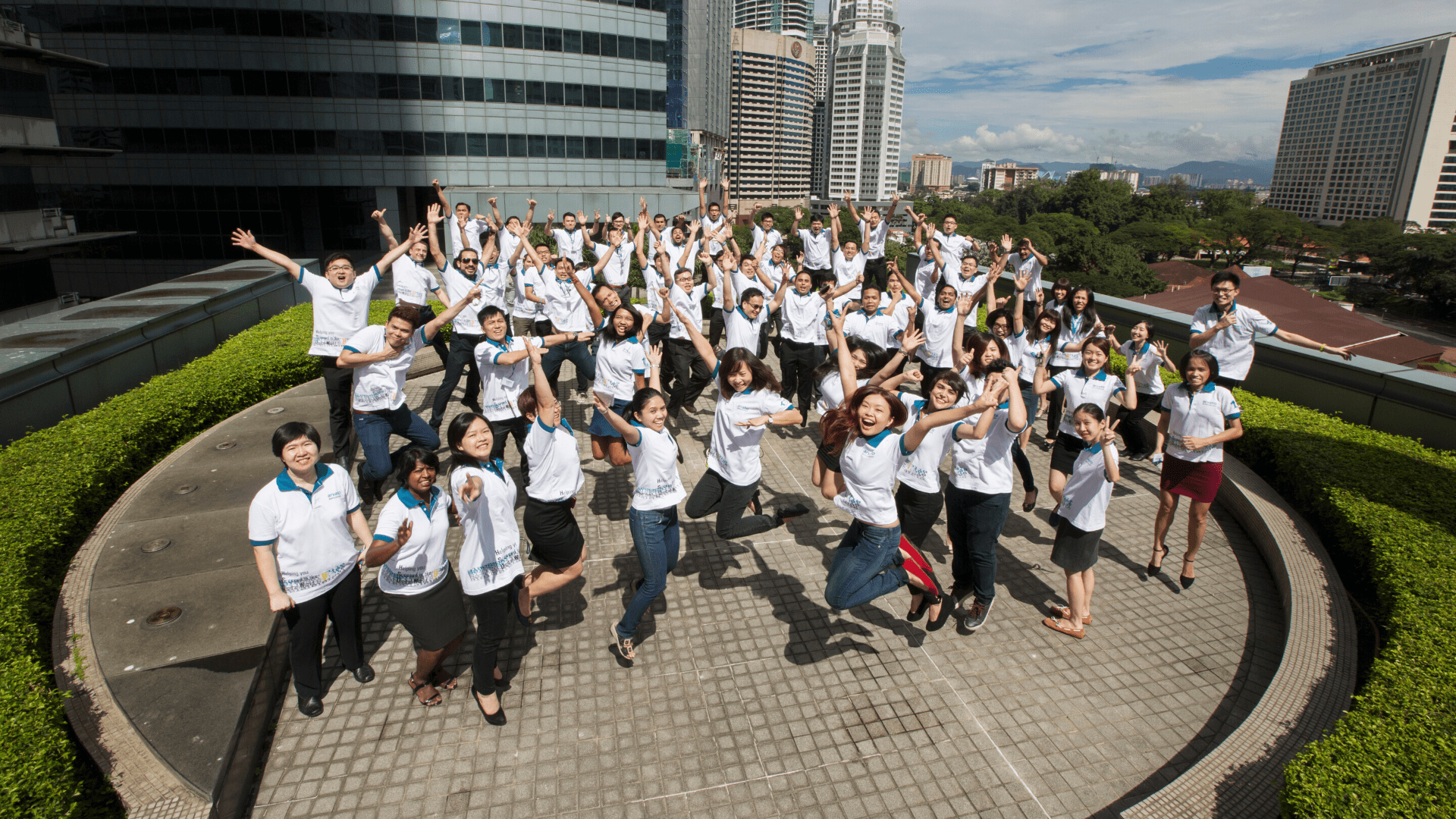 Arvato Systems Malaysia Sdn. Bhd.