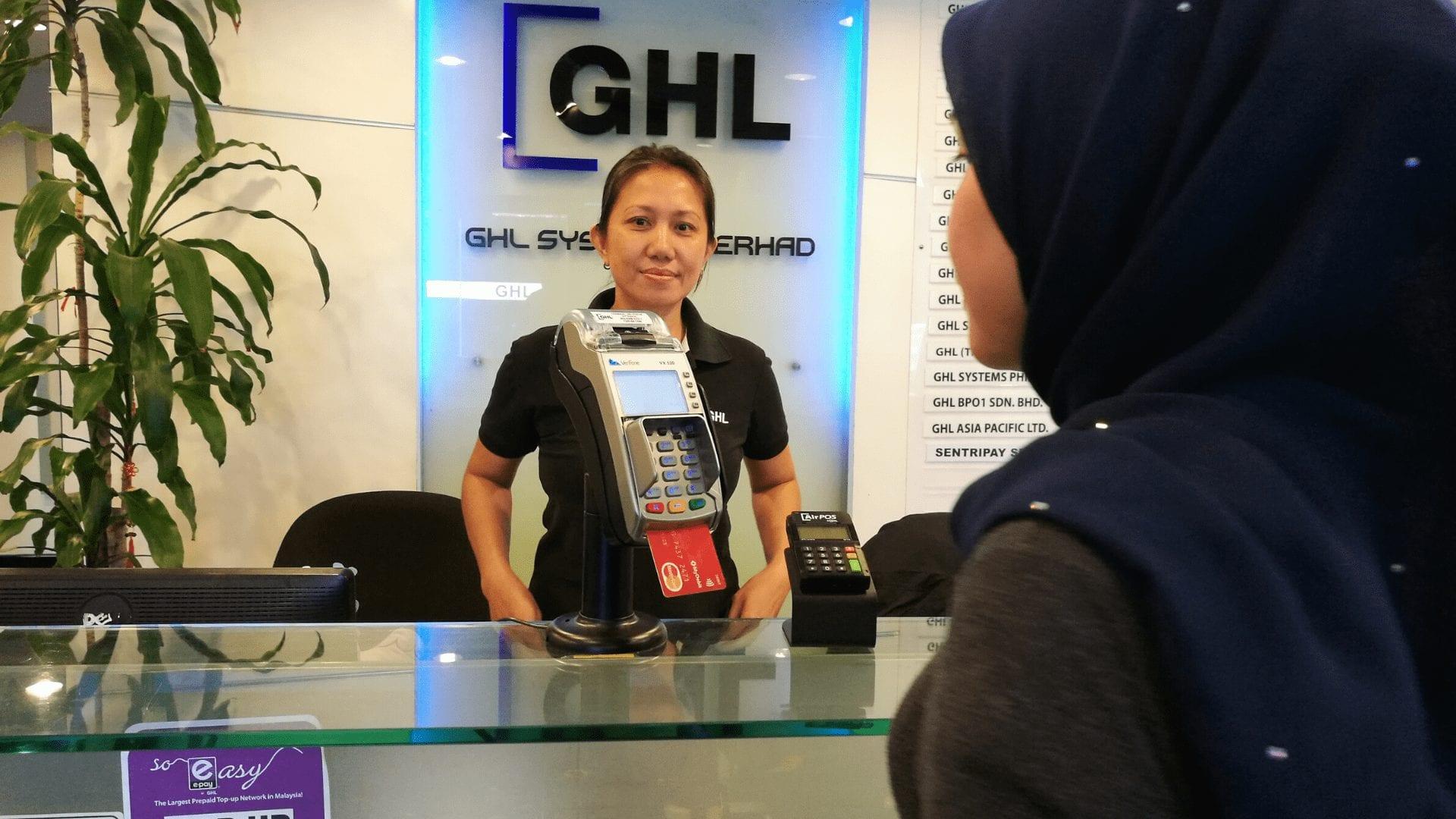 GHL Systems Berhad