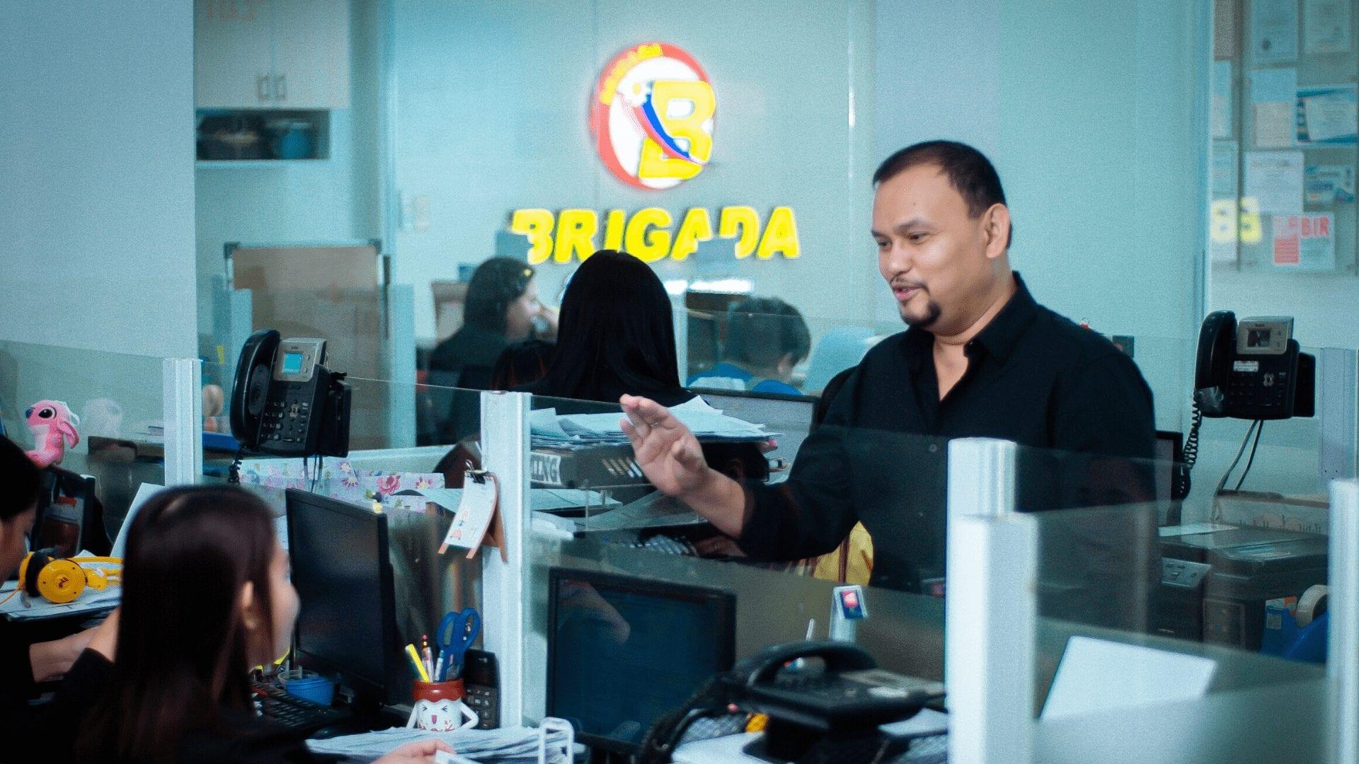 Brigada Group of Companies, Inc.