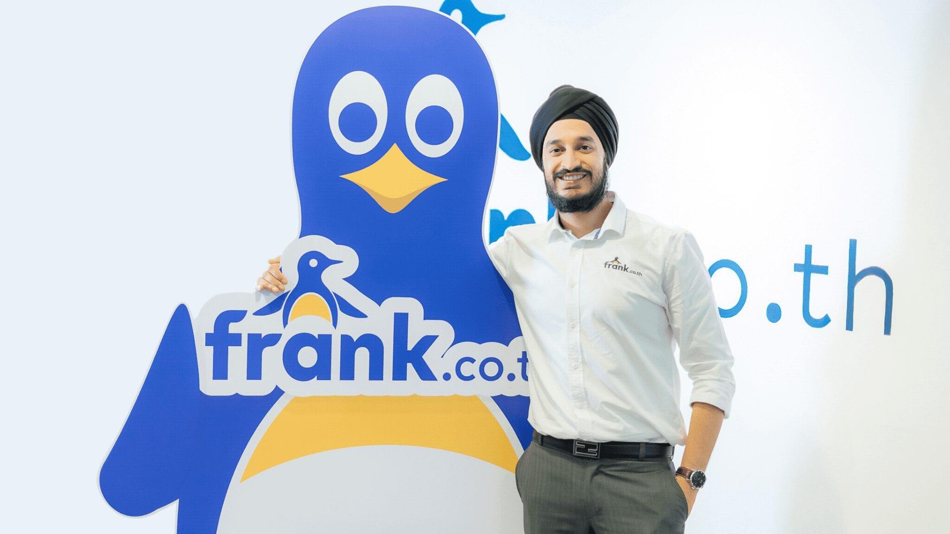 Frank Insurance Broker (Thailand) Co.,Ltd.