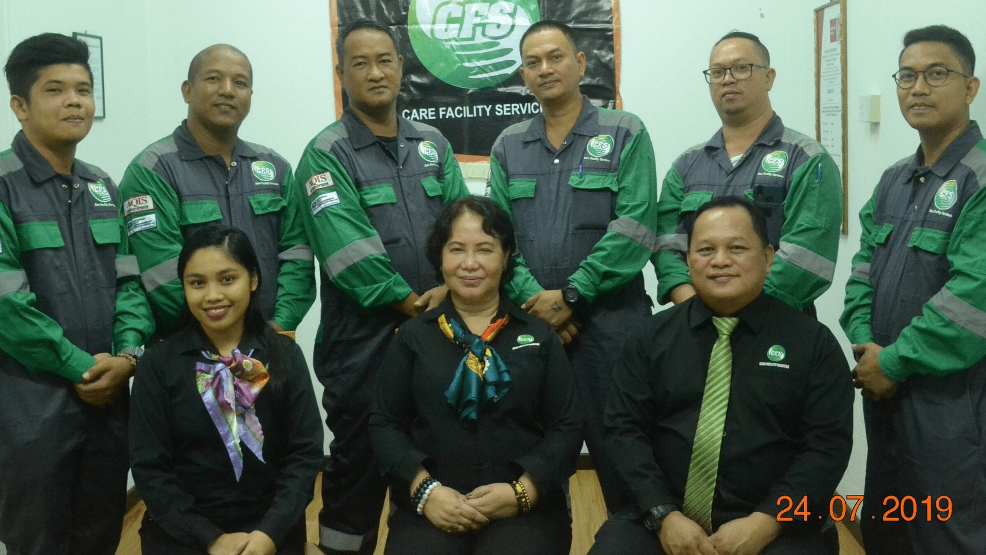 Care Facility Services Sdn Bhd
