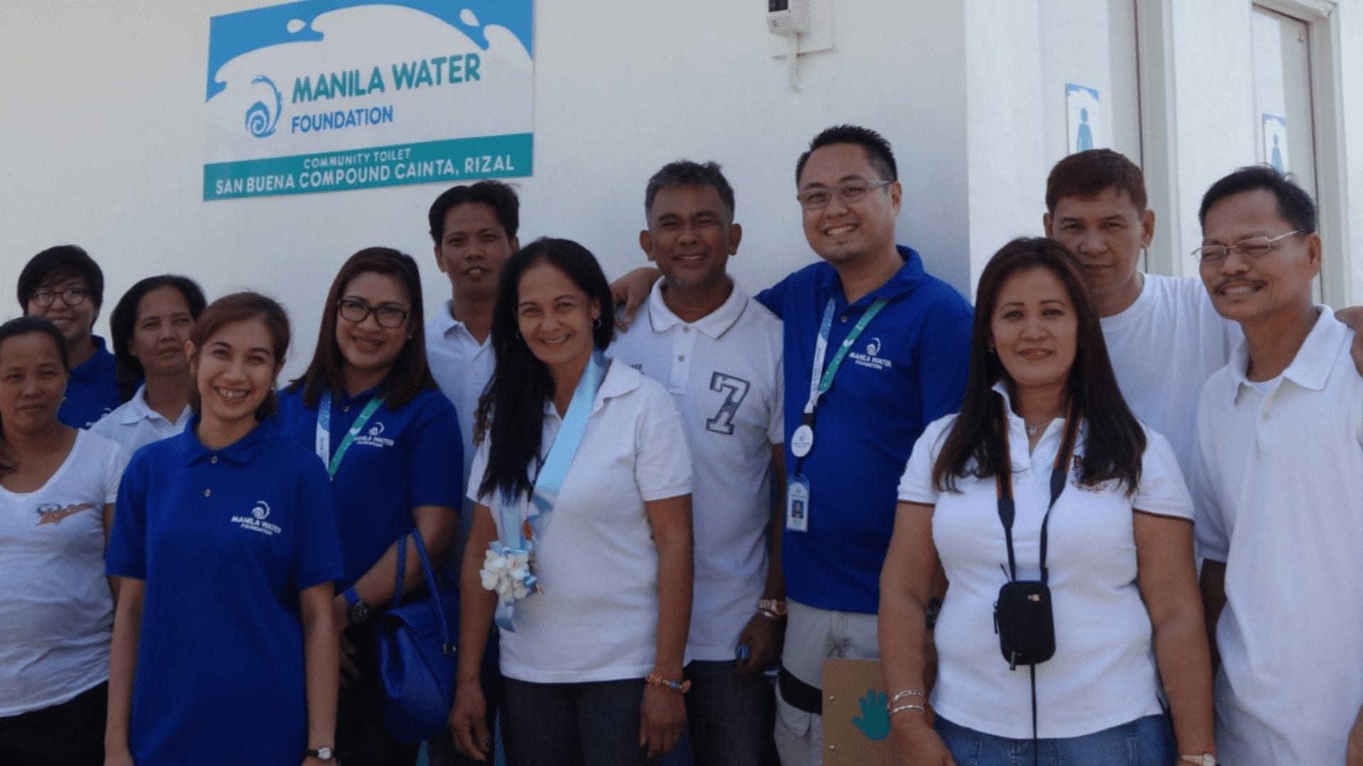 Manila Water Foundation, Inc.