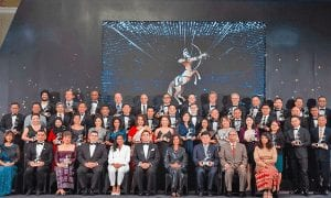ACES Awards 2019
