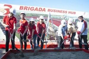 Brigada Group