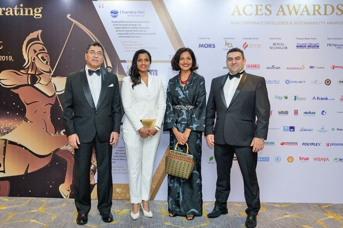 Jury of ACES Awards