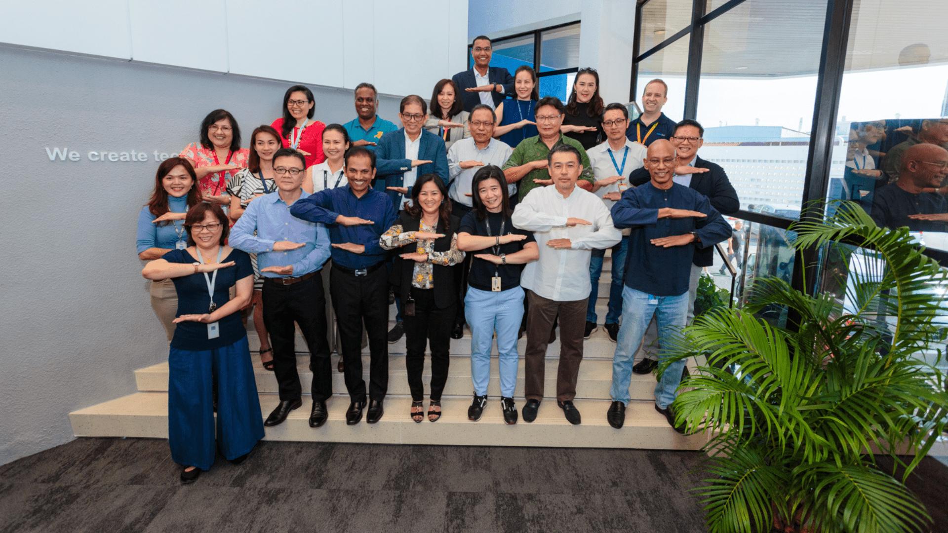 Dell Technologies Malaysia