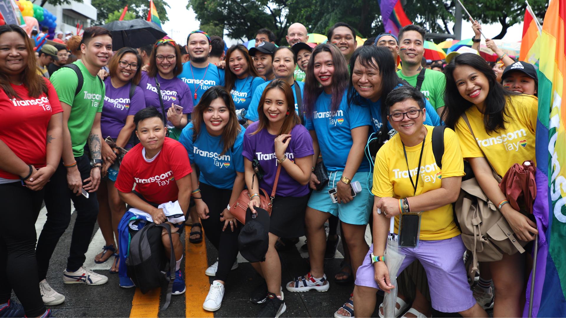Transcom Worldwide (Philippines) Inc